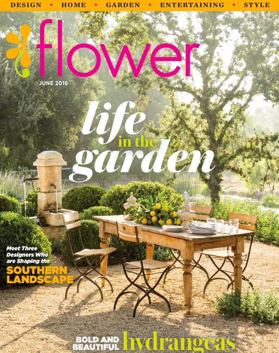 Down The Garden Path Troy Rhone Modernist Garden Design