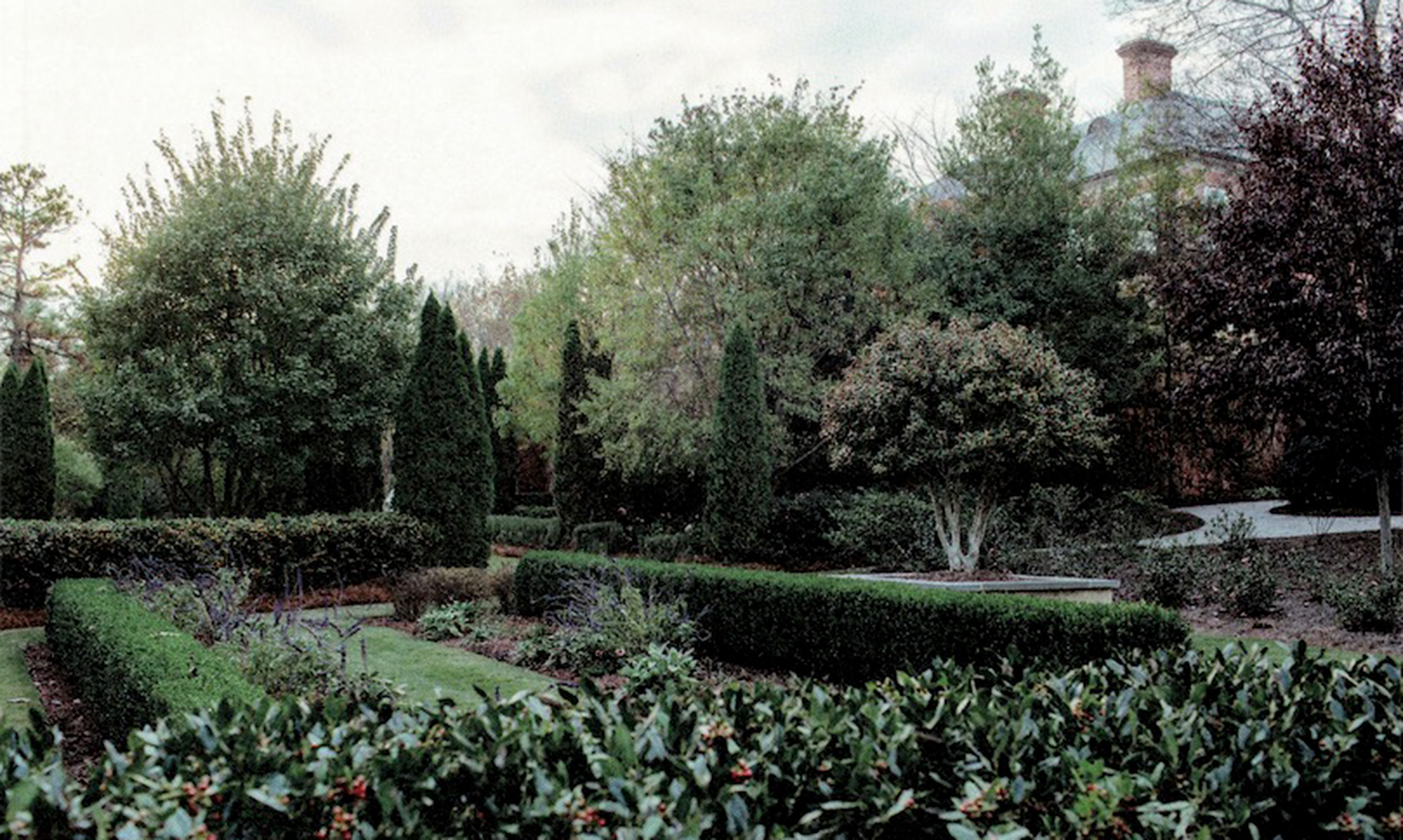 garden planner - Troy Rhone